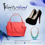 VanityHand, moda hecha a mano!